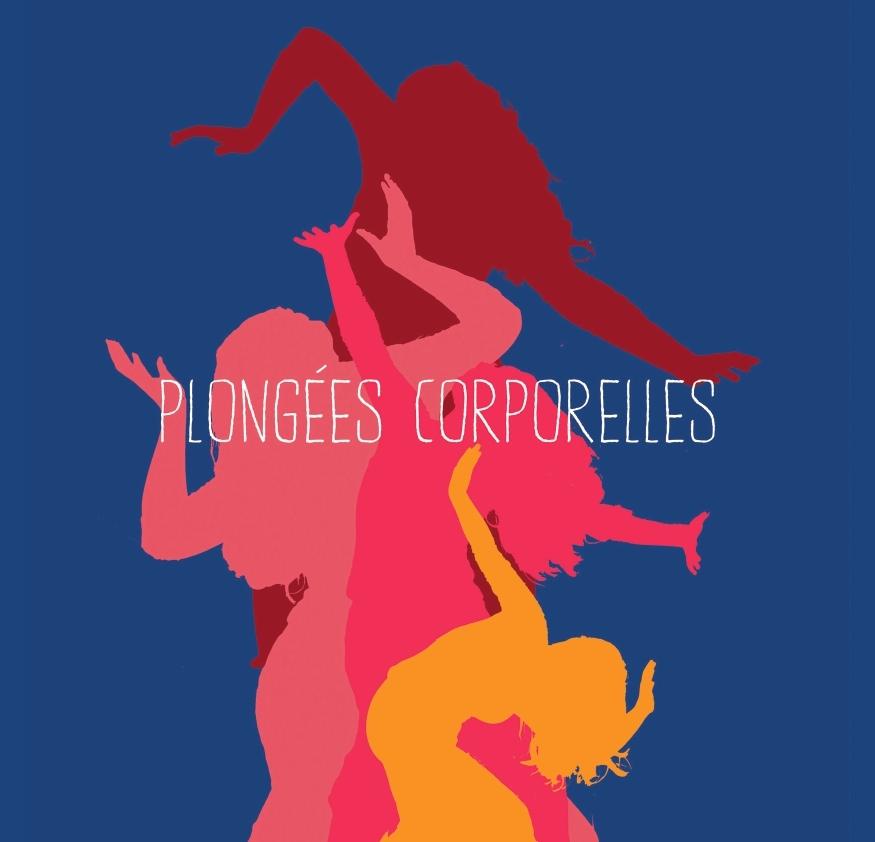 Danse art – thérapie : Plongées corporelles